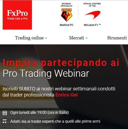 promo webinar fxpro