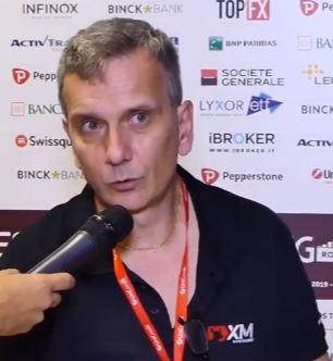 Enrico Gei